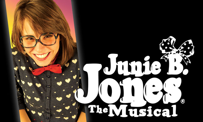 Junie B  Jones: The Musical